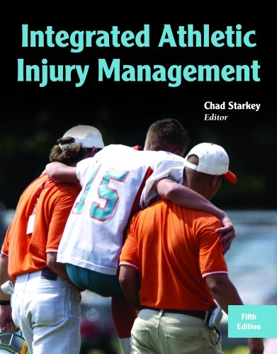 Athletic Training and Sports Medicine An Integrated Approach 5th 2013 (Revised) edition cover