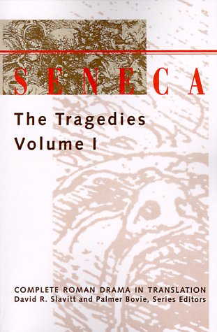 Tragedies   1992 edition cover