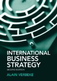 International Business Strategy  2nd 2013 9781107683099 Front Cover