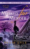 Marked Fur Murder   2015 9781250031099 Front Cover