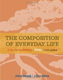 The Composition of Everyday Life:   2015 edition cover