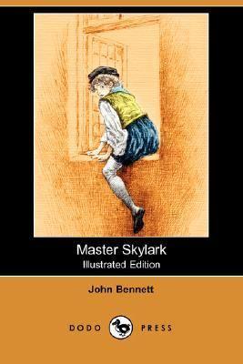 Master Skylark  N/A 9781406548099 Front Cover
