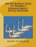 INTRO.TO PROJECT MANAGEMENT 5th edition cover