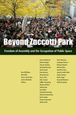 Beyond Zuccotti Park Freedom of Assembly and the Occupation of Public Space  2012 9781613320099 Front Cover