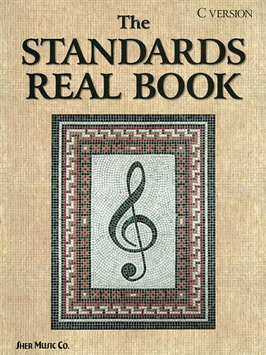 Standards Real Book   2000 edition cover