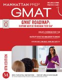GMAT Roadmap Expert Advice Through Test Day 6th (Revised) 9781941234099 Front Cover