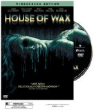 House of Wax (Widescreen Edition) System.Collections.Generic.List`1[System.String] artwork