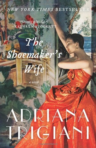 Shoemaker's Wife  N/A edition cover