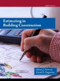 Estimating in Building Construction  8th 2015 edition cover