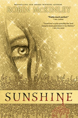 Sunshine   2010 edition cover