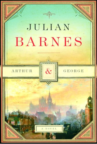 Arthur and George   2006 edition cover