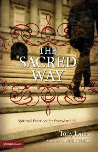 Sacred Way Spiritual Practices for Everyday Life  2005 edition cover
