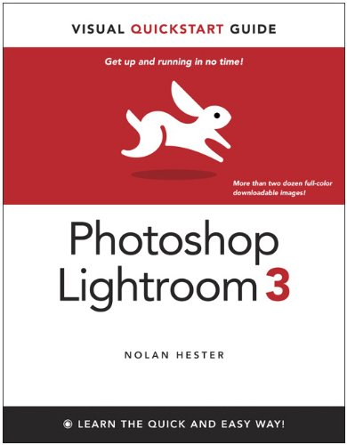 Photoshop Lightroom   2011 edition cover