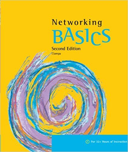 Networking   2000 edition cover