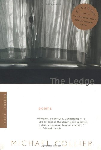 Ledge Poems  2000 9780618219100 Front Cover