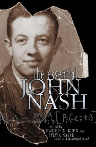 Essential John Nash   2001 edition cover