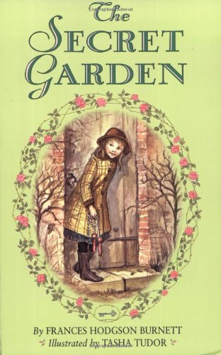 Secret Garden  1998 (Adapted) edition cover