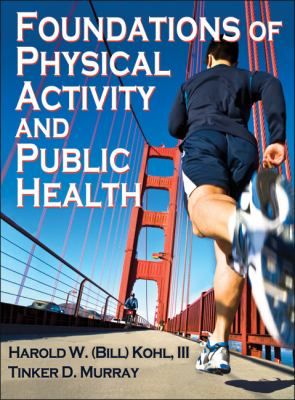 Foundations of Physical Activity and Public Health   2012 edition cover
