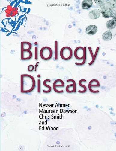 Biology of Disease   2007 edition cover