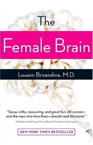 Female Brain   2006 edition cover