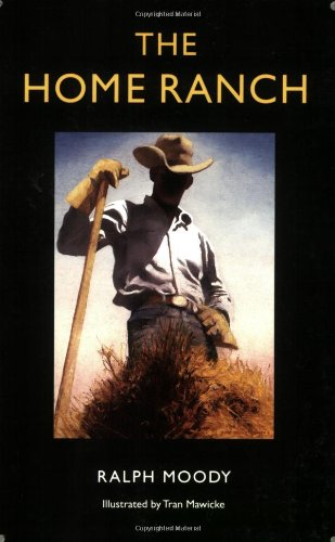 Home Ranch   1994 edition cover