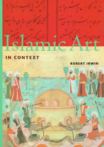 Islamic Art in Context  1998 edition cover