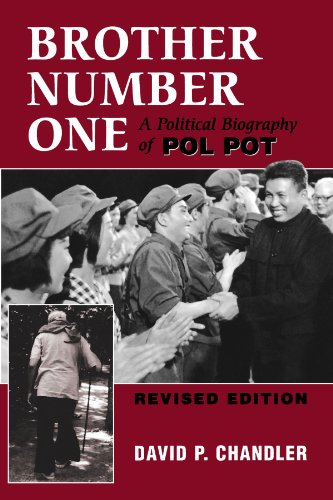 Brother Number One A Political Biography of Pol Pot 2nd 1999 (Revised) edition cover