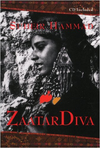 ZaatarDiva   2008 edition cover