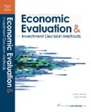 Economic Evaluation and Investment Decisions Methods Textbook; 14th Ed 1st 2014 edition cover
