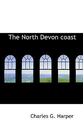 North Devon Coast N/A 9781115074100 Front Cover