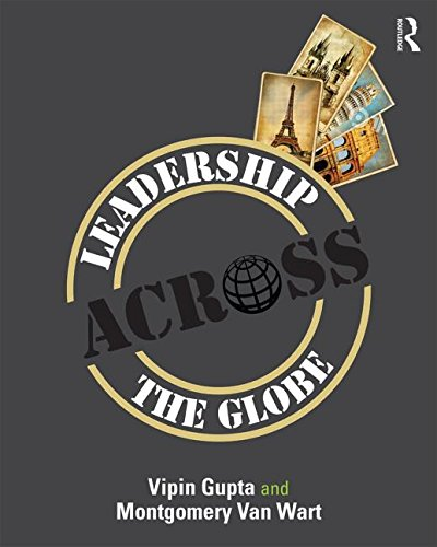 Leadership Across the Globe   2016 9781138886100 Front Cover
