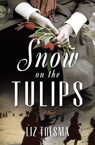 Snow on the Tulips   2013 9781401689100 Front Cover