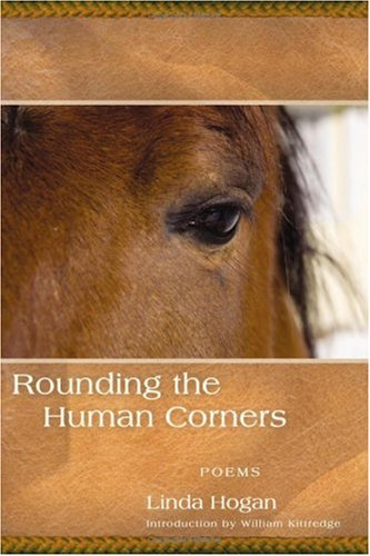 Rounding the Human Corners   2008 9781566892100 Front Cover