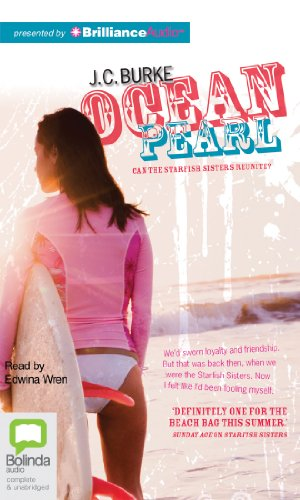 Ocean Pearl:   2013 edition cover