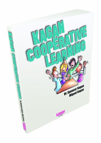 Kagan Cooperative Learning   1994 (Revised) edition cover