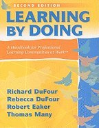 Learning by Doing A Handbook for Professional Learning Communities at Work 2nd 2010 edition cover