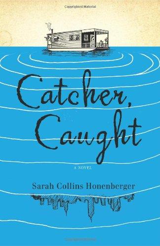 Catcher, Caught  Unabridged edition cover