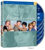 Knots Landing: The Complete First  Season System.Collections.Generic.List`1[System.String] artwork