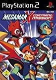 Mega Man X: Command Mission PlayStation2 artwork