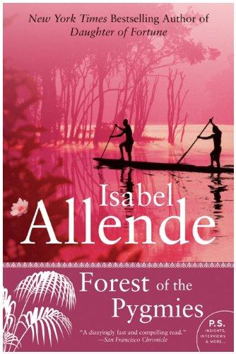 Bosque de los Pigmeos  N/A 9780061825101 Front Cover