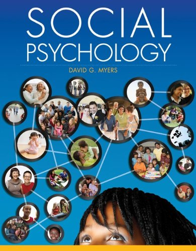 Connect Plus Social Psychology:   2012 edition cover