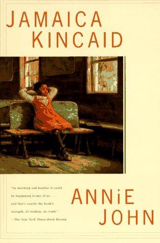 Annie John  N/A edition cover