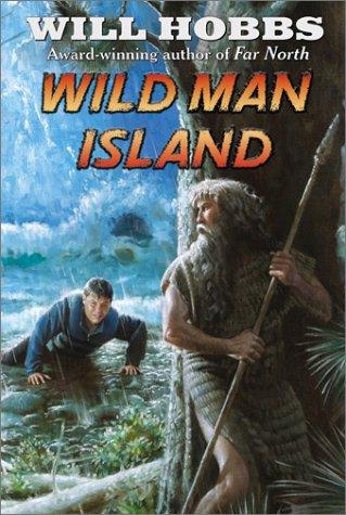 Wild Man Island  N/A edition cover