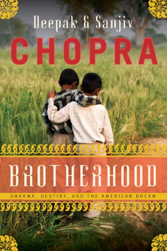Brotherhood Dharma, Destiny, and the American Dream  2013 edition cover