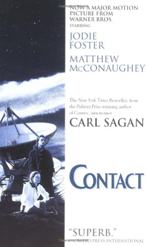 Contact   1997 edition cover