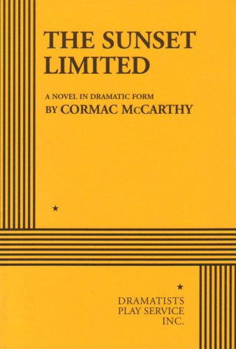 Sunset Limited   2007 edition cover