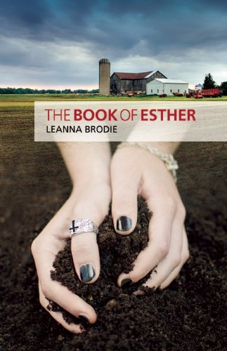 Book of Esther  N/A 9780889227101 Front Cover