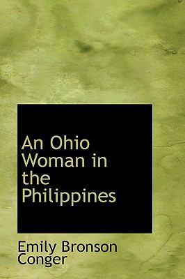 Ohio Woman in the Philippines N/A 9781115077101 Front Cover