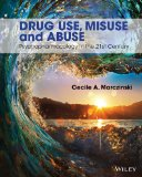 Drug Use, Misuse and Abuse   2014 edition cover