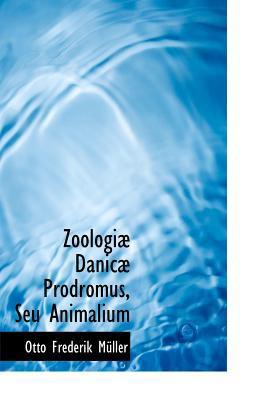 Zoologiæ Danicæ Prodromus, Seu Animalium N/A edition cover